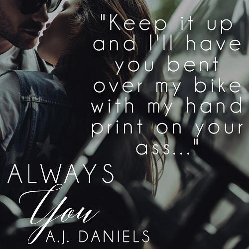 AJ Daniels